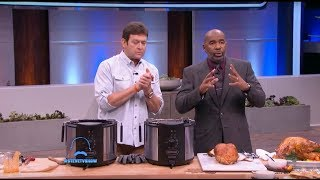 Fry the Perfect Turkey with Masterbuilt