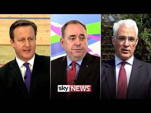 Sky News Scotland Megamix