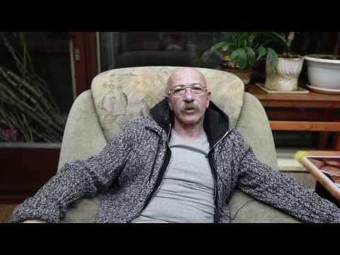 Интервью певца Александра Розенбаума