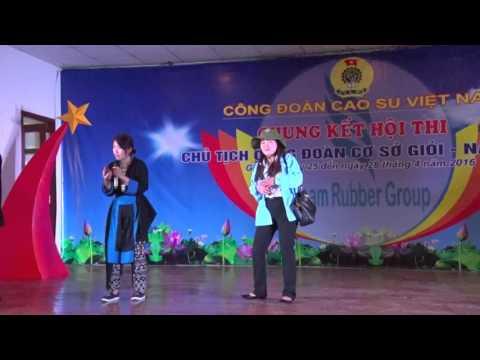 """Tiểu phẩm """"Chuyện nhà Khờ Che"""" của Nguyễn Thị Luân - Công ty CS Lai Châu"""