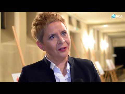 Prezydent Ostrowa Beata Klimek podsumowuje 3 lata urzędowania