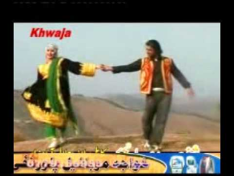 Nazia Iqbal New Sad Song 2010 video