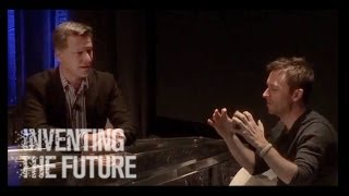 Inventing the Future - New Media Expo (Trailer)