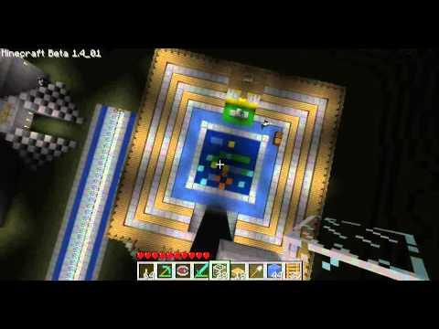 Minecraft - Les MDJ 2 Le fameux Dé à coudre (jeux)