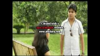 Obujh Mon Eleyas Hossain Bangla Song 2013