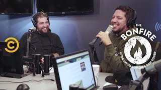 Meet the World's Most Unlikely Viral Star (feat. Impractical Jokers's Sal Vulcano)