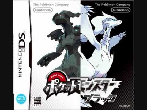 The Secret Orchestra (Pokémon Black and White Reshiram/Zekrom Remix)