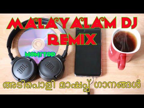 malayalam DJ nonstop songs