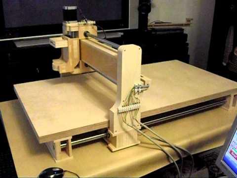 Hobby CNC nick.miller@freenet.de