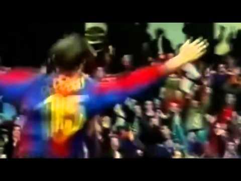 10  Phillip Cocu, Real Sociedad Barcelona 98 99