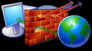 Linux Tip | Setup a Simple Firewall