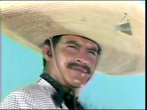 ANTONIO AGUILAR..CABALLO AS DE OROS