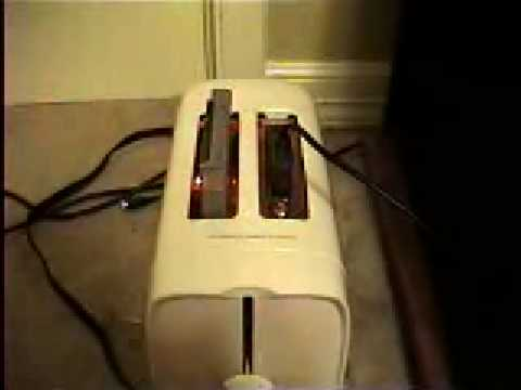 Super Nintoaster - Super NES in a Toaster