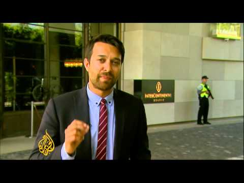 US and Russia seek Syria peace talks revival