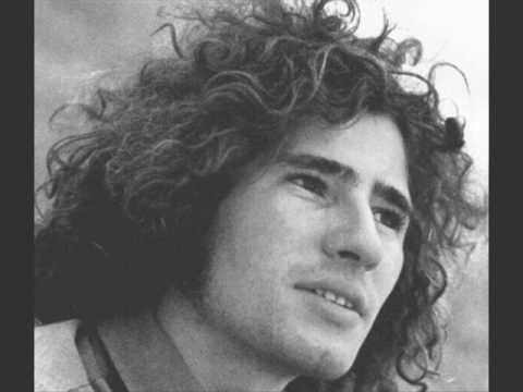 Tim Buckley - Song Of The Magician