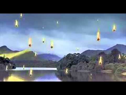 ALERT NEWS A Dream Of The Rapture And Visions Of Fireballs Hitting Earth
