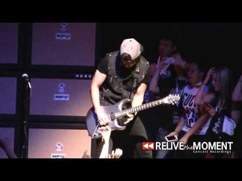 2014.02.10 Attila - Hellraiser (live In Bloomington, Il) video