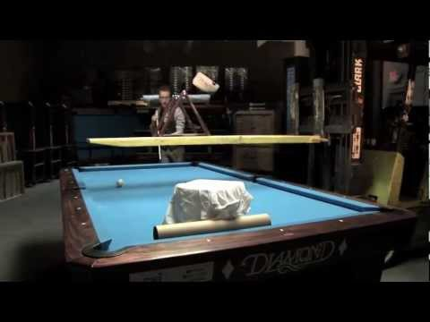 Venom: Amazing Trickshots and Pool Live Tour