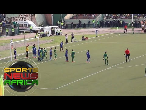 Sports News Africa Expess: CAF Champions League groups draw made in Cairo
