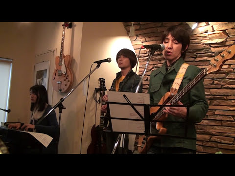 The Applets John Lennon Tribute Live at Breath 2012.12.15 2nd Stage