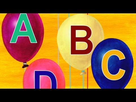 Abc Song With Cute Ending video