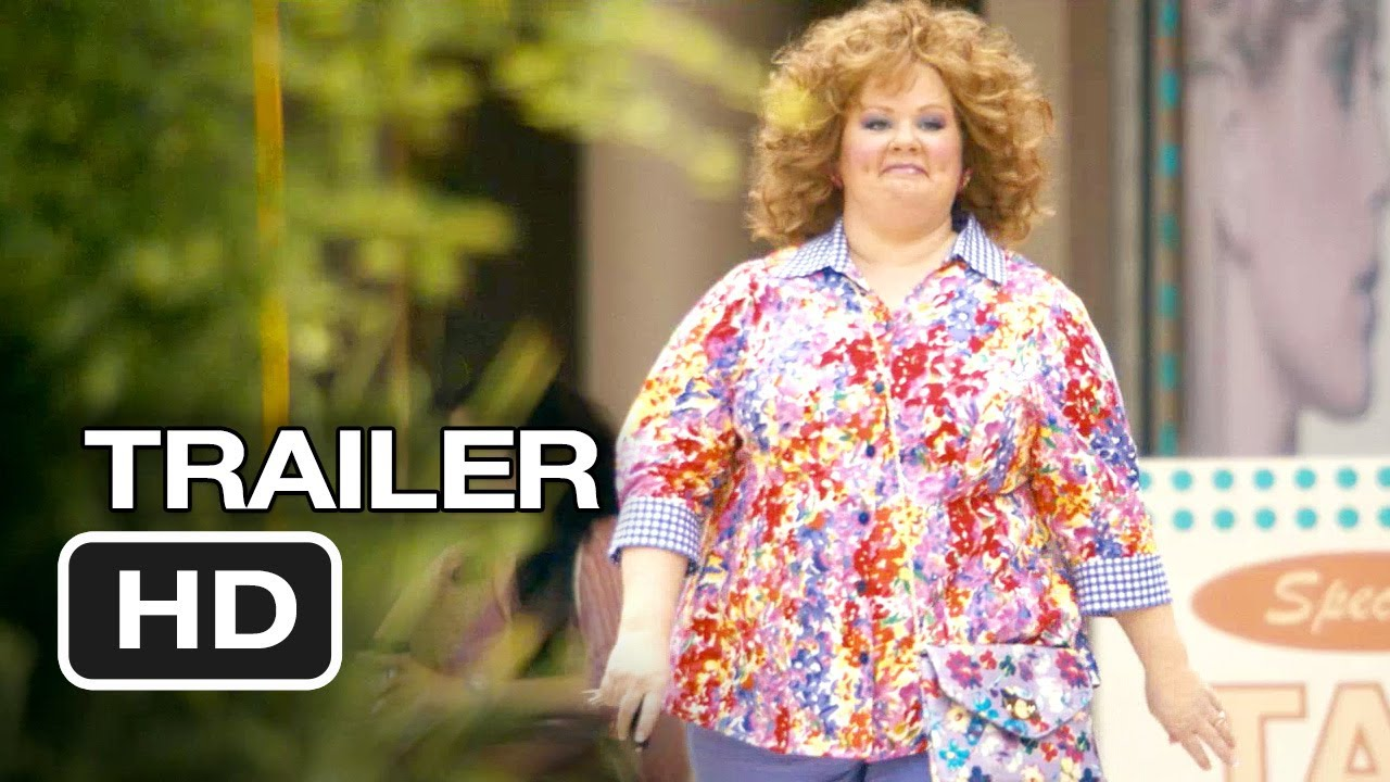 Identity Thief Running Identity Thief Trailer 1