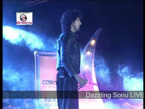 Bijuria by Sonu Nigam at Dreamz.