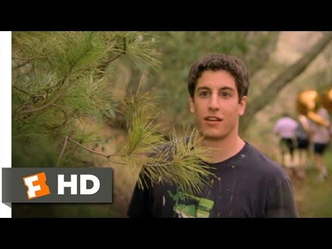 American Pie 2 (4 11) Movie Clip - Was I Any Good? (2001) Hd video