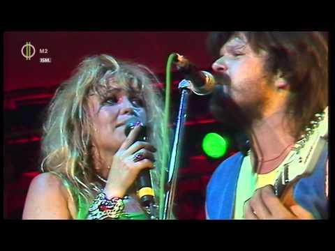 Neoton Família - Halley / Holnap Hajnalig (1986)