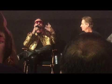 Mandy Q&A