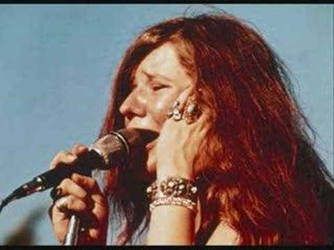 Janis Joplin - What Good Can Drinkin