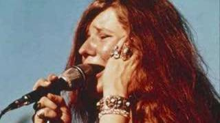 Watch Janis Joplin What Good Can Drinkin Do video