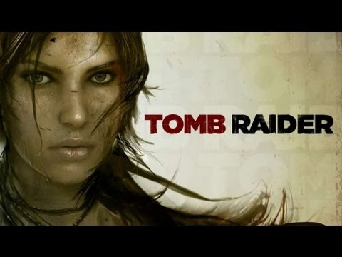 Tomb Raider (2013) Gtx 550ti Core 2 Duo E8400 3.00ghz