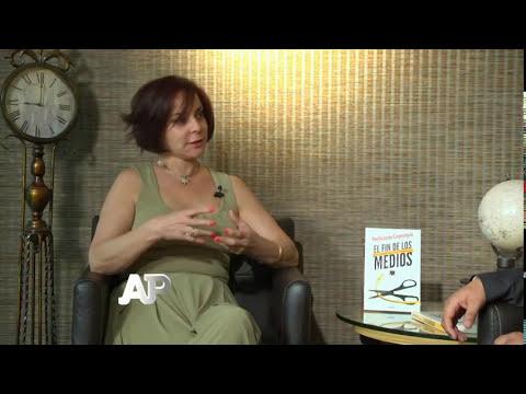 05-04-2014 La Entrevista: Purificación Carpinteyro. Bloque 1/6