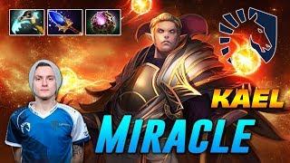 Miracle Invoker KAEL | Dota 2 Pro Gameplay