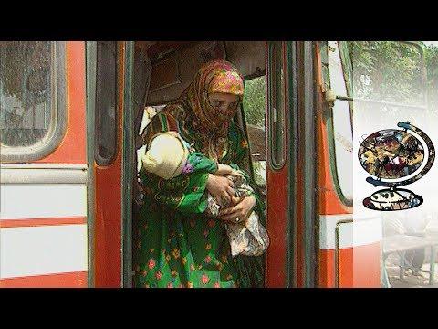 Islam Reborn - Tajikstan