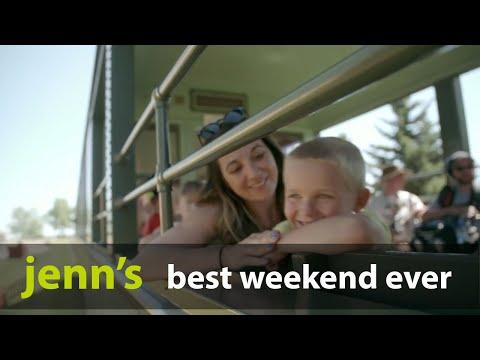 48 Hours in Calgary: Jenn Smith Nelson