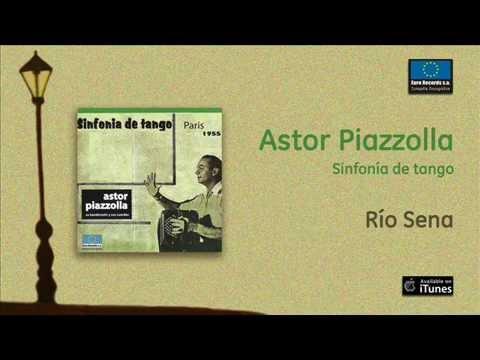Пьяццолла Астор - Astor Piazzolla / А. Пьяццола - Picasso (tango)