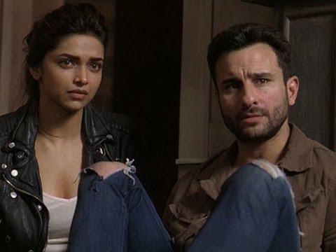 Best Deleted Scenes | Cocktail | Saif Ai Khan, Deepika Padukone & Diana Penty