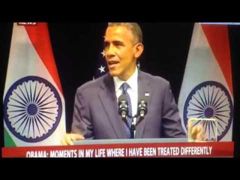 Barak Obama praise Shah Rukh Khan