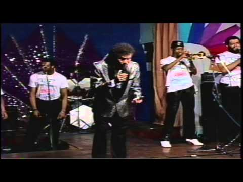 "G.B.T.V. CultureShare ARCHIVES 1990: SUGAR ALOES ""Signs"" (HD"