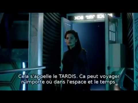 Dr who/Clara :smaller on the outside-VOSTFR