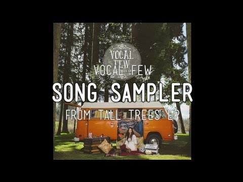 Tall Trees EP Sampler