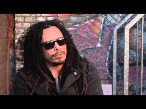 Korn interview - James Shaffer (part 1)