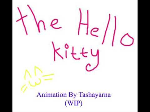 The Hello Kitty Video