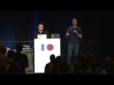Google I/O 2013 - Web Components in Action