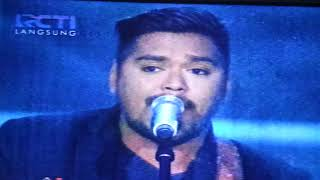 Abdul Don 39 T Look Back In Anger Oasis Indonesian Idol Spekta 3