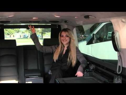 Volkswagen T5 Multivan Caravelle VIP Conversion 2012