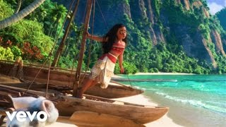 """Various Artists - How Far I'll Go - Heard Around the World (24 Languages) (From """"Moana"""")"""