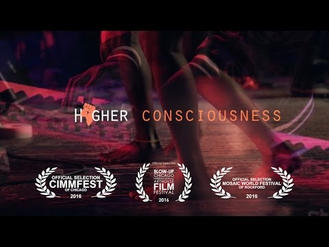 """HIGHER CONSCIOUSNESS"" with Seun Kuti & Egypt 80"